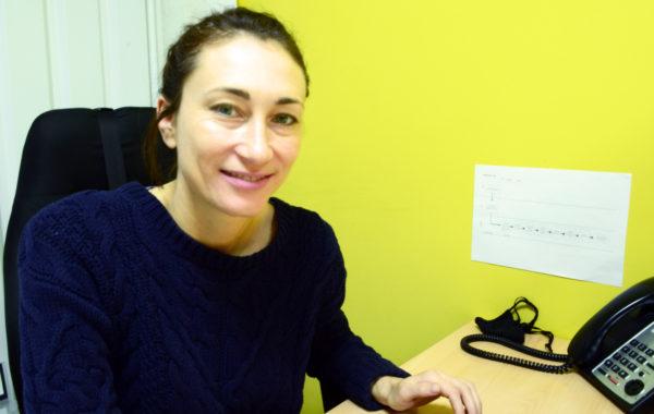 Fran Salisbury Human Resources Manager at Canvasman