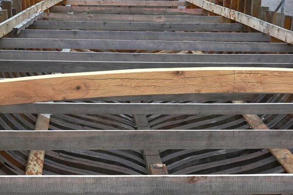 wooden-frame-boat