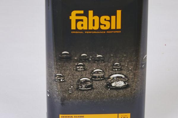 Fabsil Solvent Waterproofer