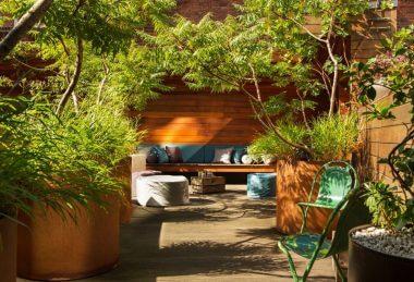 Custom Multi-Coloured Garden and Home upholstery