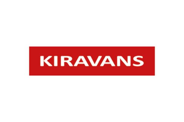 Kiravan logo