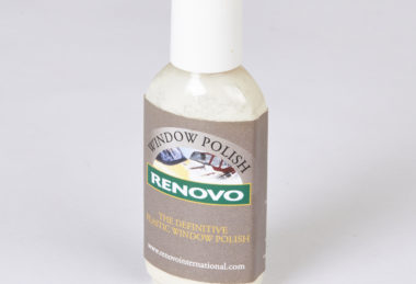 Renovo Window Polish