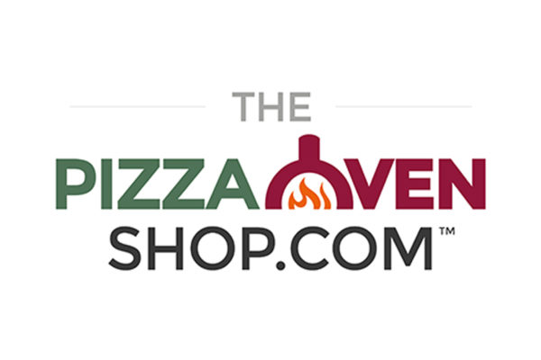 The Pizza Oven Shop logo