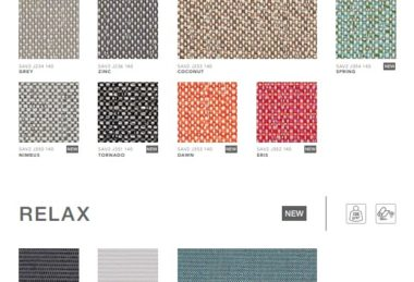 Sunbrella Indoor And Outdoor Upholstery Fabric Swatches