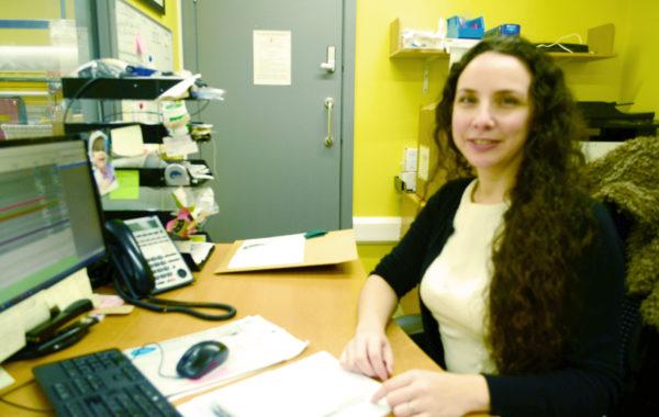 Emmeline Kuras Production Manager at Canvasman
