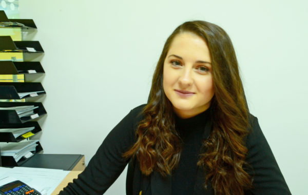 Chloe Smith Invoice & Scheduling Administrator