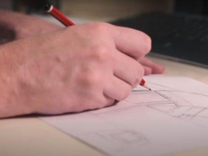 canvasman design process