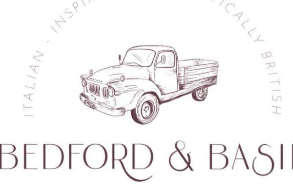Bedford & Basil Logo