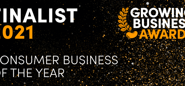 Canvasman Growing Business Awards 2021 Finalists