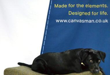 Canvasman Snawz Luxury Pet Beds